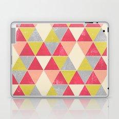 Tri-Frenzy Laptop & iPad Skin