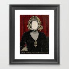 Part 2 Framed Art Print