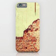 Breaking Through Slim Case iPhone 6s