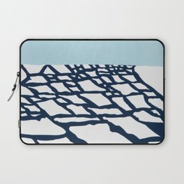 Ice Out Laptop Sleeve