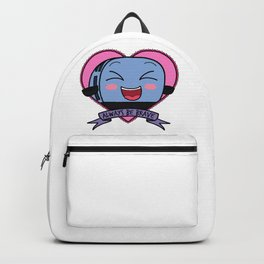 Always Be Brave! Backpack