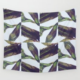 The Olive Branch Show Wall Tapestry