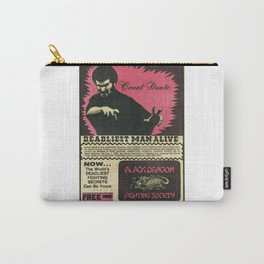 Count Dante Carry-All Pouch