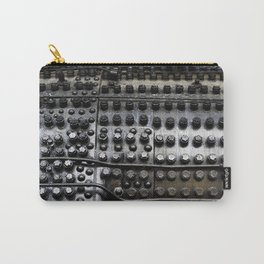Bolts Carry-All Pouch