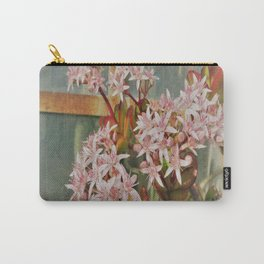 romantic flower window Carry-All Pouch