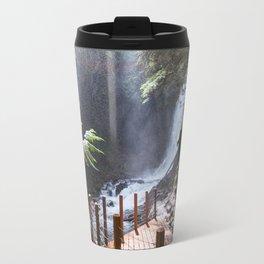 Fletcher Falls Two Travel Mug