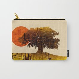 roots & sun Carry-All Pouch