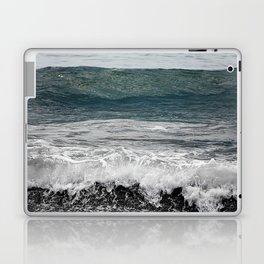 Wave you later Laptop & iPad Skin
