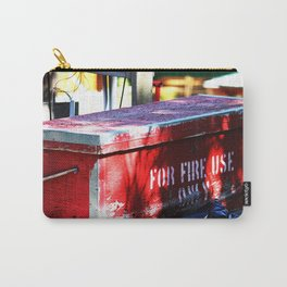 For Fire Use Only Carry-All Pouch