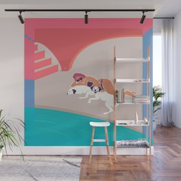 Calm, Leisure, Vacation Wall Mural