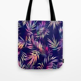 Tropical Infusion Tote Bag