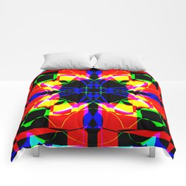 Abstract RR Y Comforters