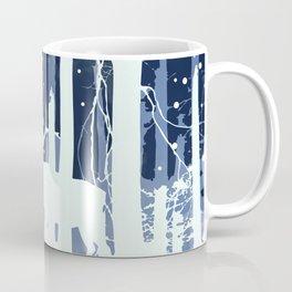 Winter is here Coffee Mug
