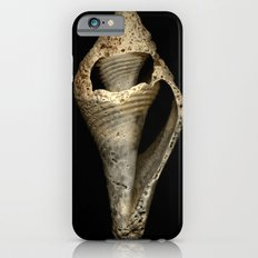 'Weathered Shell' iPhone 6s Slim Case