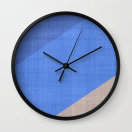 Stripes N.16 Wall Clock