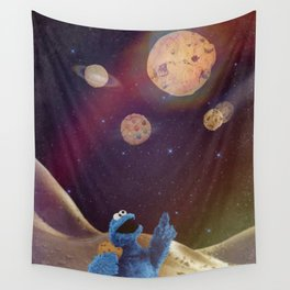 Cookies and pussies Wall Tapestry