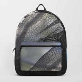 site drapery detail Backpack
