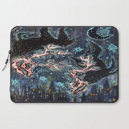 Fonta Fauna Laptop Sleeve