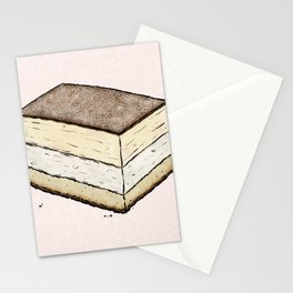 E is for Eiershecke Stationery Cards