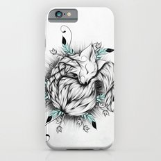 Little Fox  Slim Case iPhone 6s