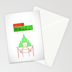 Paris (5 of 5) Stationery Cards