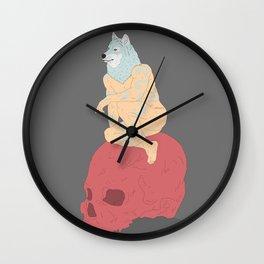 Animagus Wall Clock
