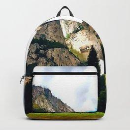 Vernal Mist Backpack