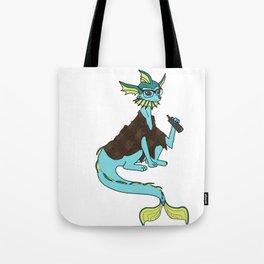 VAPing VAPE'mon Tote Bag