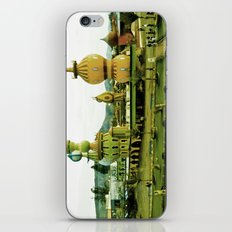 Cute amusement park. iPhone & iPod Skin