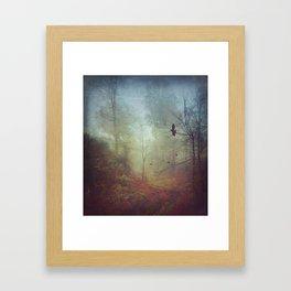 Nov 13th Framed Art Print