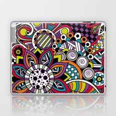 Sasha. Laptop & iPad Skin