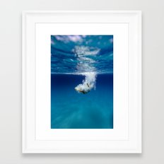 160912-1851 Framed Art Print
