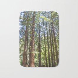 Redwood Grove Bath Mat