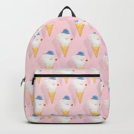 SmileDog Pool Float Backpack