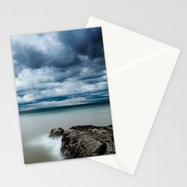 Morden Shore Stationery Cards