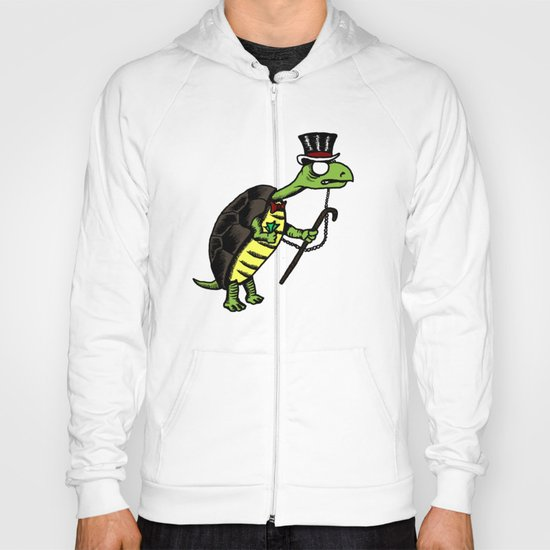 Citizen Turtle Hoody