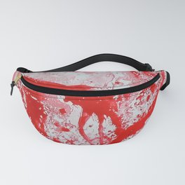 Love | Amour Fanny Pack