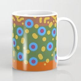 Brook Trout Coffee Mug