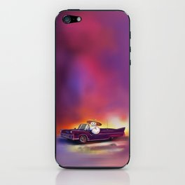Big Hero 6 iPhone Skin