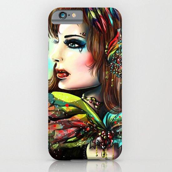 VICTIM iPhone & iPod Case