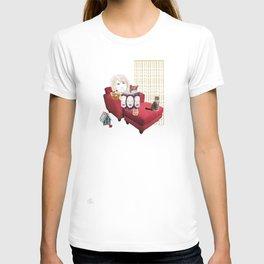 Sam Camp T-shirt