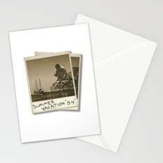 Summer of '54 Stationery Cards