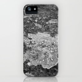 Details on Rock iPhone Case