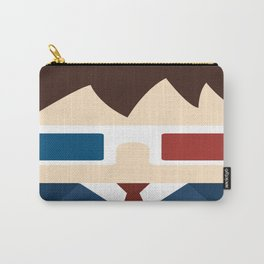David Tennant, 10th doctor Carry-All Pouch