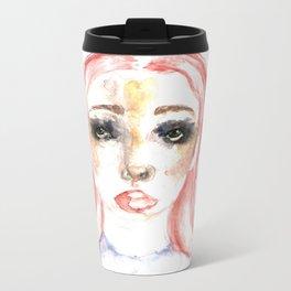 CLOWNISH. Metal Travel Mug
