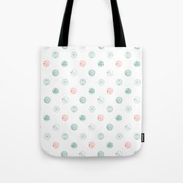 Insects Flight Tote Bag