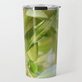 Olive Grove Travel Mug