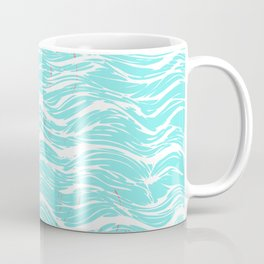 Dream of the sea Coffee Mug