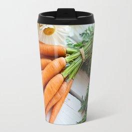Carrots Travel Mug