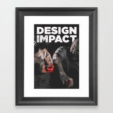 Design Impact Framed Art Print